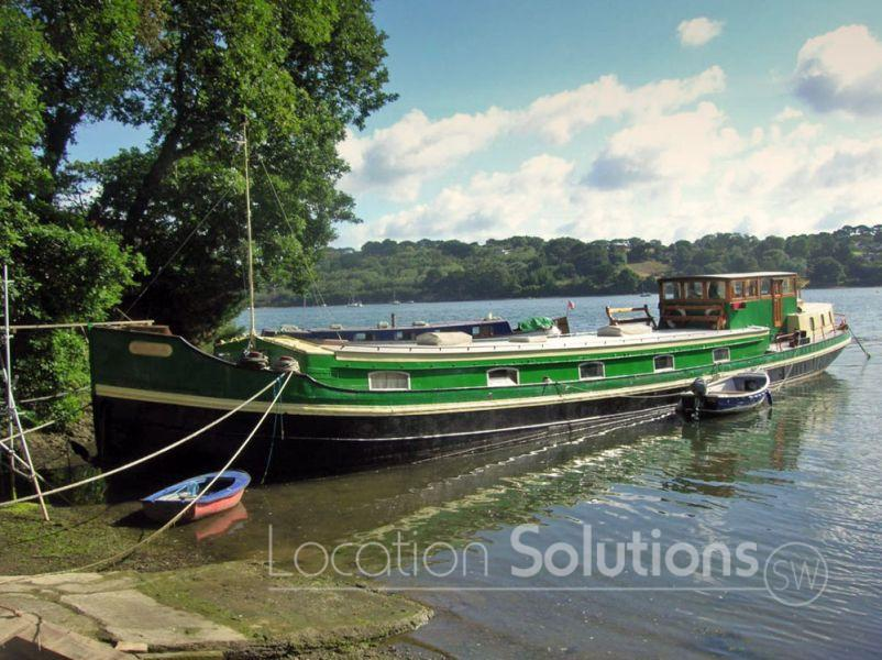 Location Solutions South West :: Dutch Barge (385)